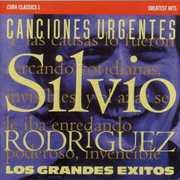 Cuba Classics, Vol. 1: Canciones Urgentes , Silvio Rodriguez