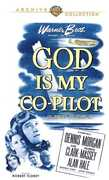 God Is My Co-Pilot , Dennis Morgan