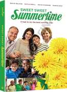 Sweet Sweet Summertime - Live Action Movie , David DeLuise