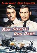 Run Silent, Run Deep , Clark Gable
