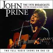 1970 Broadcasts , John Prine