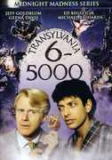 Transylvania 6-5000 , Ed Begley, Jr.