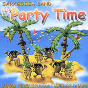 It's Party Time [Import]