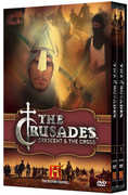 The Crusades: Crescent & the Cross , Keith David