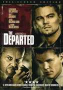 The Departed , Mark Wahlberg