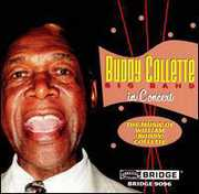 Buddy Collette in Concert