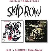 Skid /  34 Hours [Import] , Skid Row