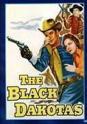 The Black Dakotas , Gary Merrill