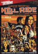 Hell Ride , David Carradine