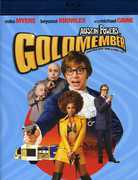 Goldmember [Import] , Robert Wagner