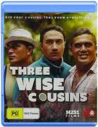 Three Wise Cousins [Import]