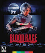 Blood Rage , Mark Soper