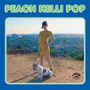 Peach Kelli Pop III , Peach Kelli Pop