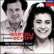 Impatient Lover [Import]