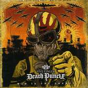 War Is The Answer , Five Finger Death Punch