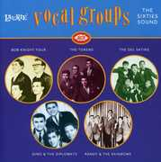 Laurie Vocal Groups - 60's Sound /  Various [Import]