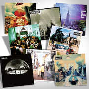 Oasis LP Bundle , Oasis