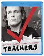 Teachers , Nick Nolte