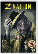 Z Nation: Season 3 , Kellita Smith