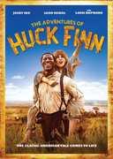 The Adventures of Huck Finn , Mark Szabo