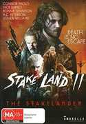 Stake Land II: The Stakelander [Import]