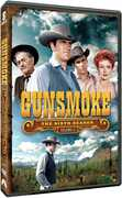 Gunsmoke: The Sixth Season Volume 2 , Ken Curtis