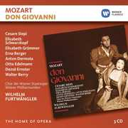 Mozart: Don Giovanni (live At Salzburg 1954) , Wilhelm Furtwangler
