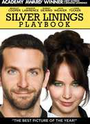 Silver Linings Playbook , Bradley Cooper