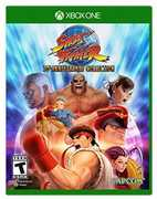 Street Fighter - 30th Anniversary Collection for Xbox One