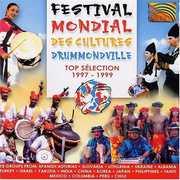 Festival Mondial Des Cultures Drummondville: Top Selection