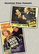 The Black Raven (1943) /  Dead Men Walk (1943 , George Zucco