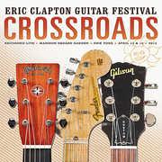 Eric Clapton: Crossroads Guitar Festival 2013 , Blake Mills