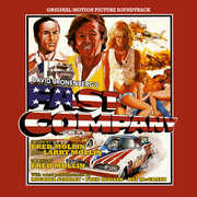 Fast Company (Original Motion Picture Soundtrack)
