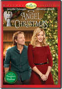 Angel of Christmas , Jennifer Finnigan