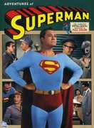 Adventures of Superman: The Complete Collection , Al Eben