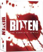 Bitten: The Complete Series , Genelle Williams