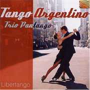 Tango Argentino: Libertango