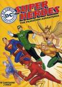 DC Comics Super Heroes: The Filmation Adventures , Pat Harrington Jr.