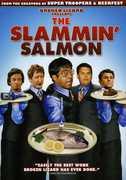 The Slammin' Salmon , Michael Clarke Duncan