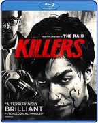 Killers , Rin Takanashi