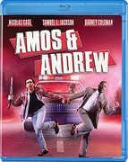 Amos and Andrew , Samuel L. Jackson