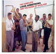 Complete Louis Armstrong & the Dukes of Dixieland [Import]