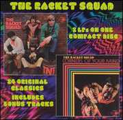 Racket Squad/ Corners of Your M