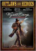 Wyatt Earp , Kevin Costner