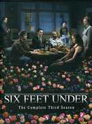 Six Feet Under: The Complete Third Season , James Cromwell