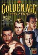 Golden Age Theater 7 , Ronald Reagan