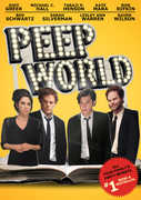 Peep World , Jeff Lam
