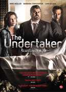 The Undertaker: Seasons 1 & 2 , Barbara Maurer