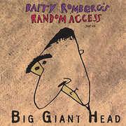 Big Giant Head