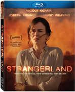 Strangerland , Hugo Weaving